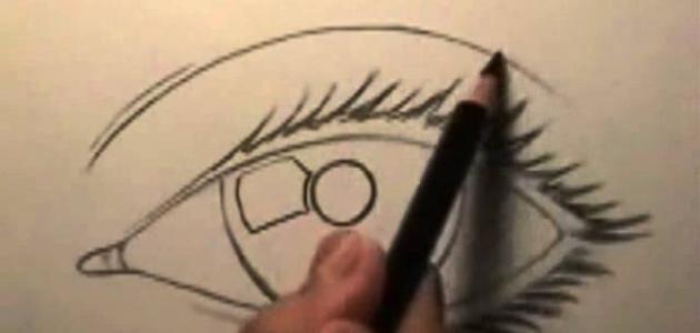 كيف أتعلم الرسم