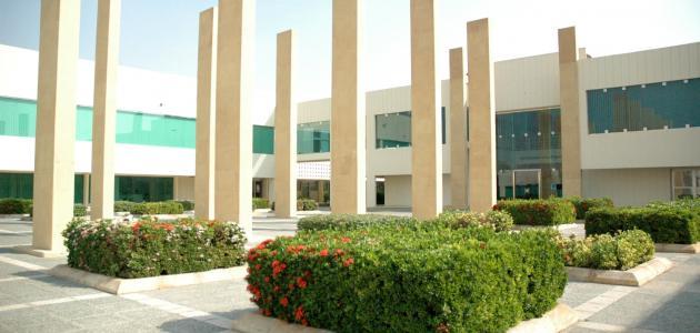 أين تقع جامعة عفت الأهلية