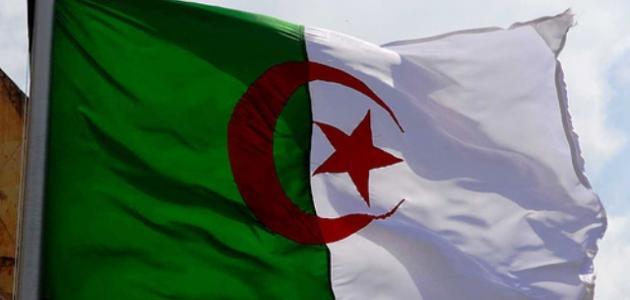 ترتيب ولايات الجزائر