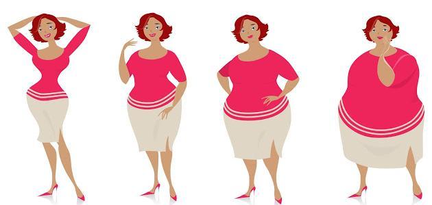 حرق الدهون بالجسم