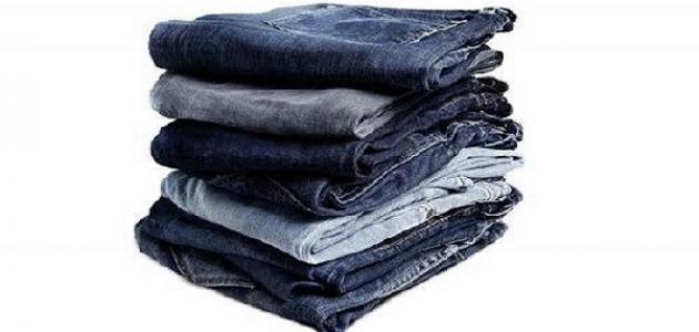 كيف نستفيد من الملابس القديمة