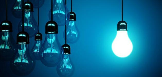 ترشيد استهلاك الكهرباء
