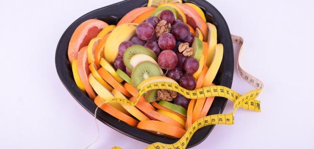 طريقة لإنقاص الوزن بدون رجيم