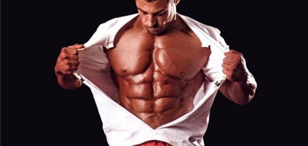 عضلات الجسم وكيفية المحافظة عليها قوية