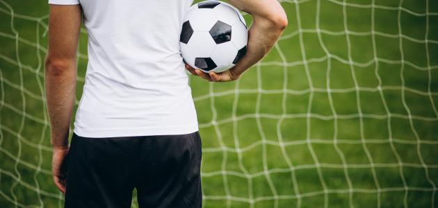 كيف تكون لاعب محترف