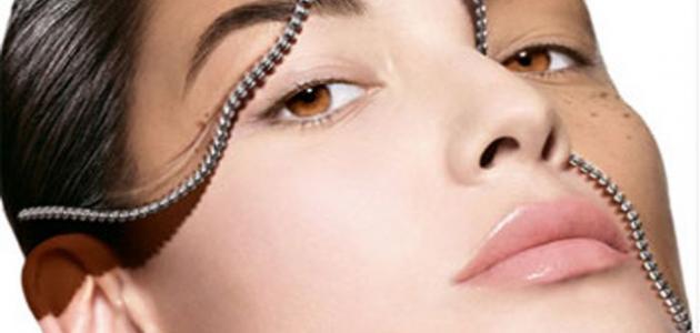 كيف أتخلص من البقع البنية في الوجه