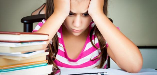 كيف أساعد طفلي على التركيز