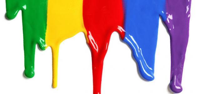 كيف أعرف شخصيتي من الألوان