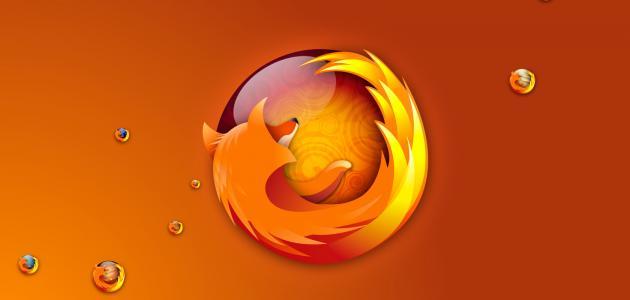 تسريع الفايروفكس بدون برامج