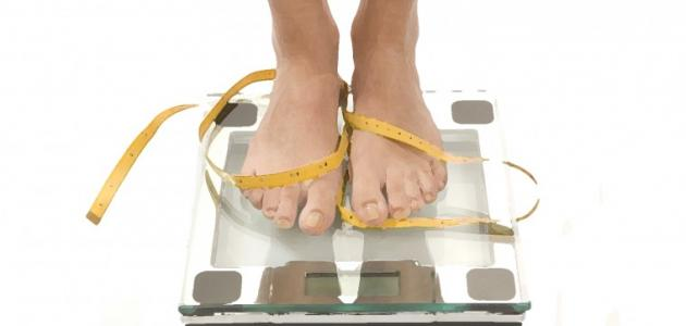 كيف أزيد من وزني بسرعة