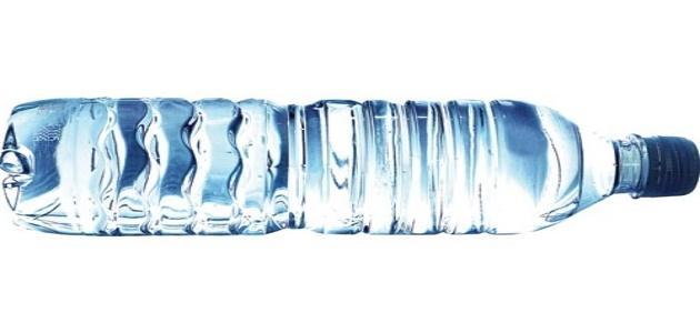 كم وزن لتر الماء