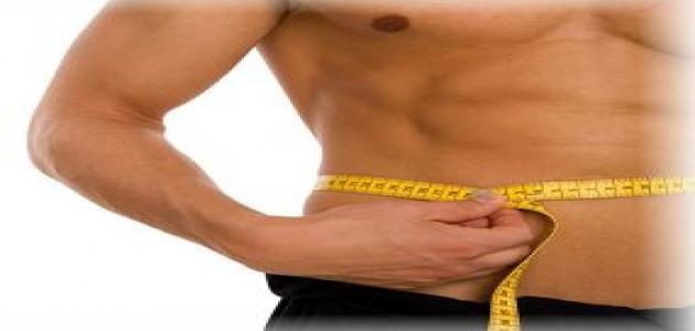 كيف تخسر الوزن