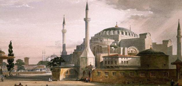 كيف نشأت الدولة العثمانية