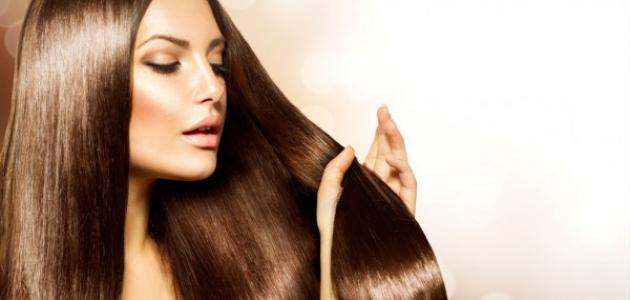 كيف تقوي شعرك