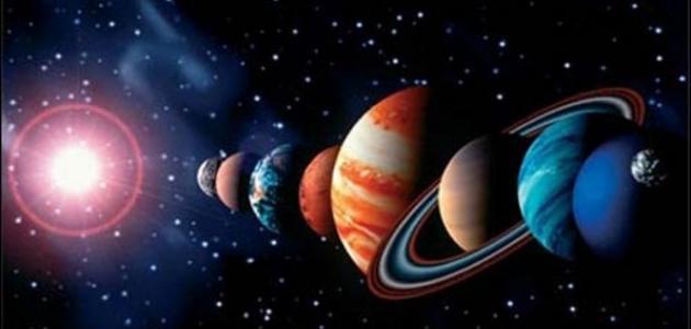 كيف نتعرف على الكواكب