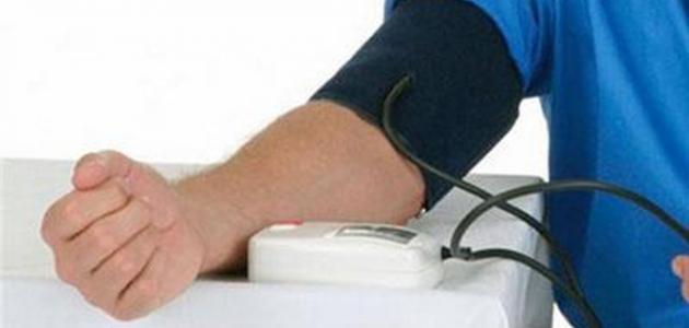 كيف تقيس ضغط الدم بدون جهاز