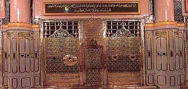 أين قبر عثمان بن عفان