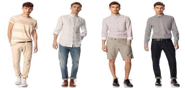 e9fbd2768cbde كيف أختار ملابسي للشباب - موضوع