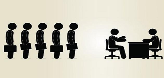 كيف تجد عملاً