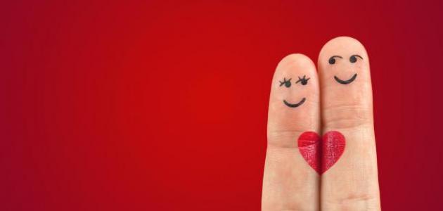 """الحب كلمه ط§ظ""""ط%D"""