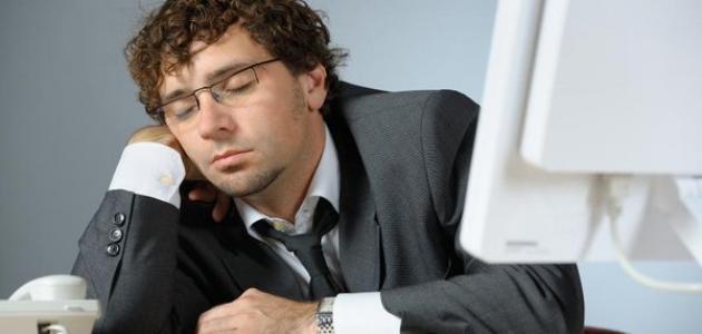 كيف أتخلص من التعب والإرهاق