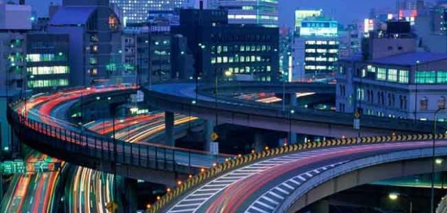 أين تقع مدينة طوكيو