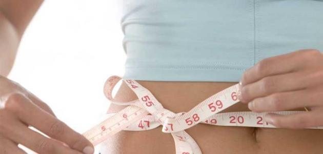 كيف أحافظ على رشاقة جسمي