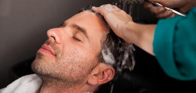 كيف ترطب شعرك