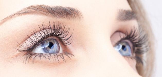 كيف تحافظ على عينيك