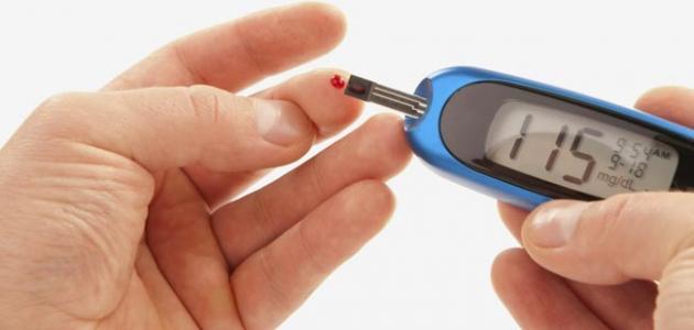 كيف تتخلص من مرض السكر