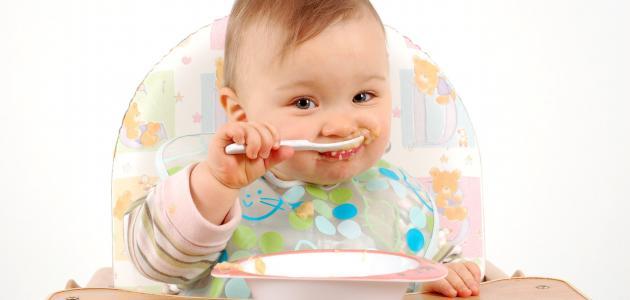 كيف أقوي مناعة طفلي الرضيع