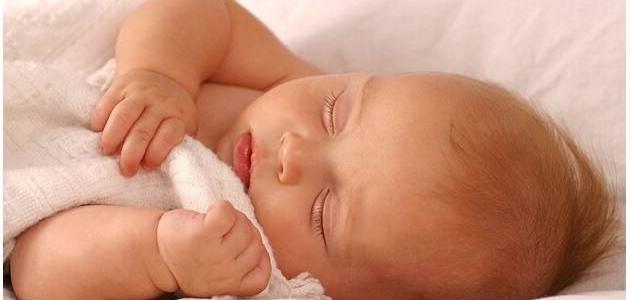 كيف أعالج طفلي الرضيع من الزكام