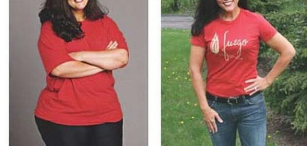 Image result for كيف تخسر وزنك خلال شهر بدون رجيم قاسي