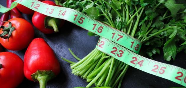 كيف أنزل وزني بدون رجيم أو رياضة
