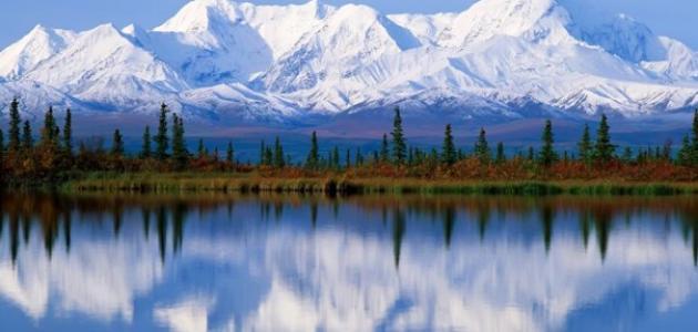 أين موقع جبال الهملايا