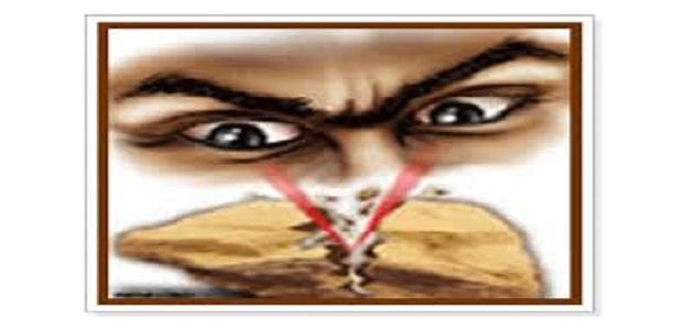 طريقة الرقية من العين والحسد