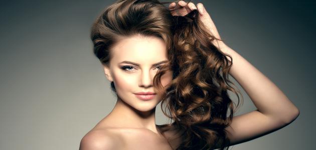 تكثيف الشعر الدهني
