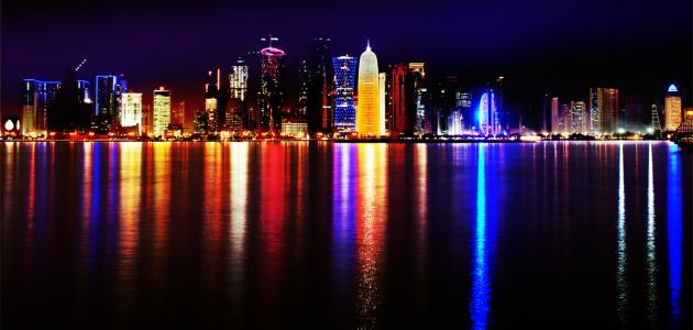 أين أذهب في قطر