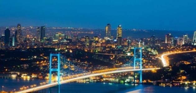 أين أذهب في تركيا