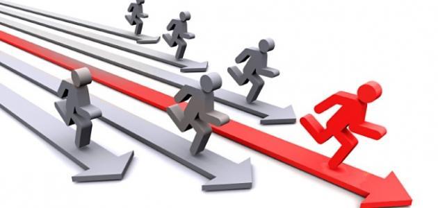 كيف تحسن مستوى تحقيقك لأهدافك الشخصية