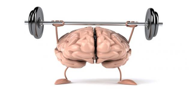 العقل السليم في الجسم السليم - موضوع