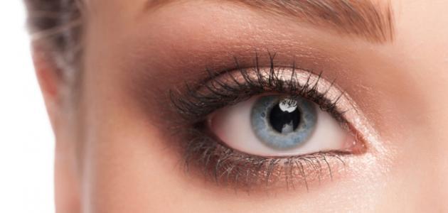 كيف يمكن إزالة السواد تحت العين