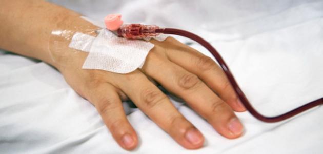 كيف أعرف أنه عندي فقر دم