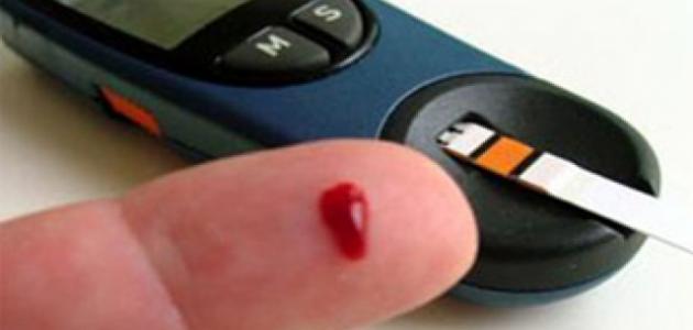 كيف يحدث مرض السكري