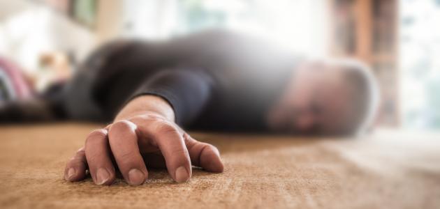 كيف تخرج الروح من الجسد عند الموت