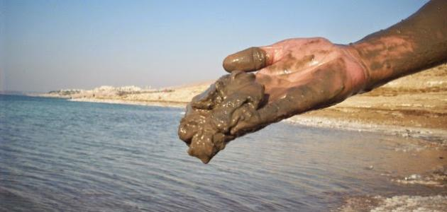 Dead Sea mud Shapers