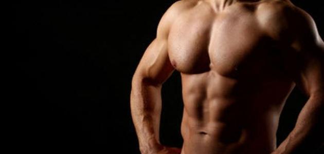كيف يصبح جسمك قوي