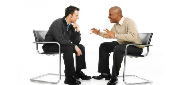كيف تتقن فن الكلام