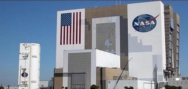 أين تقع وكالة ناسا