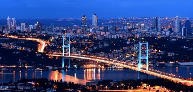 أجمل ما في اسطنبول